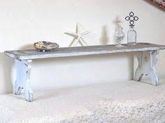 Shabby Chic Shelf Brackets by Huge 1800 U0027s Chippy White Solid Wood Urn Shape Finials Antique