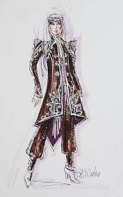 86 best mackie u0027s cher sketches images on pinterest bob mackie
