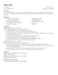 social work resume templates community development worker resume social work resume template