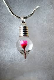Rice Name Necklace 10 Best Rice Necklace Images On Pinterest Rice Bottle Necklace