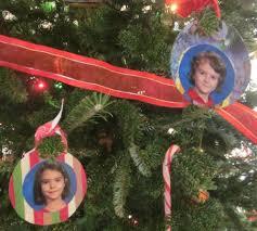 diy photo ornaments family focus