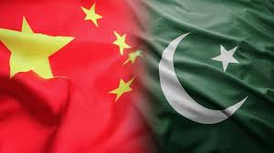 china pakistan vow to enhance all weather partnership cgtn