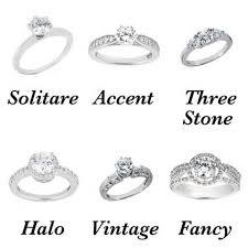 wedding ring types types of wedding rings 36539 patsveg