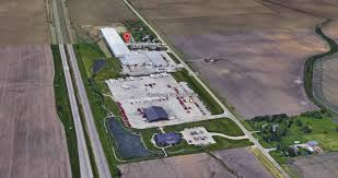 Heartland Community College Map Normal Township Heartland Boards Approve Tax Breaks For Brandt Wglt
