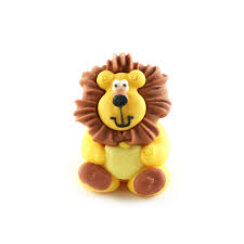 lion cake topper lion cake decoration jungle themed cake toppers the cake