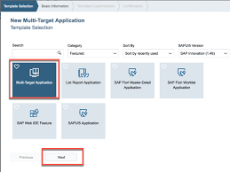 multi target applications on cloud foundry sap blogs