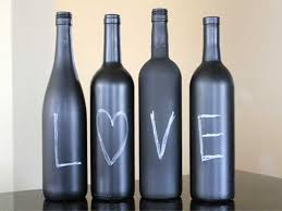 wine bottles 6 crafty ways to reinvent leftover wine bottles reader s digest