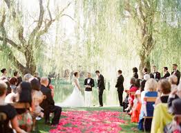 wedding ceremonies the most wedding ceremony settings preowned