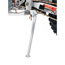 moose racing bolt on kickstand for crf150r 07 13 solomotoparts com