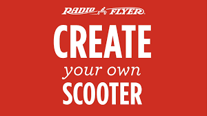 Radio Flyer Tricycle Bell Radio Flyer Build A Scooter Youtube