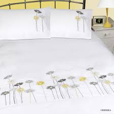 opulence gerbera duvet cover from palmers department store online