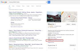 home design stores portland maine google expansion of local inventory ad product search now live in