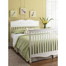Convertible Cribs Cheap by Which Style To Choose For The Baby U0027s Crib