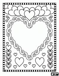 colouring pages colour computer