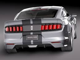 2015 Mustang Gt500 Shelby Ford Mustang Gt500 Eleanor 2015 Squir