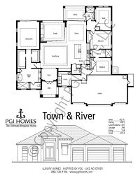 floor plans pgi homes