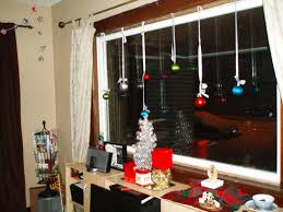 Home Window Decor Window Decorations For Christmas Homesfeed