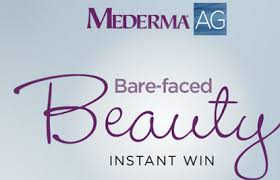 instant win gift cards mederma beauty and gift card instant win and