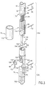 Patio Umbrella Parts Repair by Patent Us6446650 Tilt Device For Patio Umbrella Google Patents