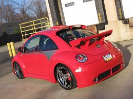 modified volkswagen beetle one bad bug 1999 volkswagen beetle u0027s photo gallery at cardomain