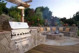 outdoor barbeque designs backyard built in bbq ideas backyard built in ideas design and plans