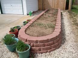 landscaping with bricks landscaping landscaping ideas using bricks