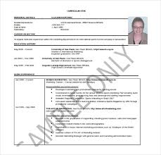 Template For Professional Resume Free Blank Resume Templates Resume Template And Professional Resume