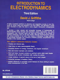 buy introduction to electrodynamics book online at low prices in