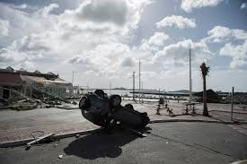 irma damage to st barts st martin estimated at 1 2 bn euros the