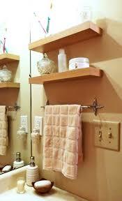 warm u0026 feminine apartment bathroom makeover u2013 the decor guru