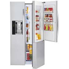 best 2016 black friday deals on side by side refrigerators refrigerators costco