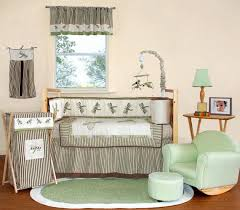 Dragonfly Crib Bedding Set Crib Bedding Outstanding Brown Wooden Baby Crib Also Pink