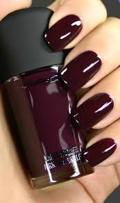 best 25 one color nails ideas only on pinterest fall nail