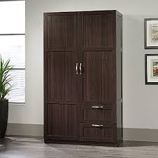sauder select storage cabinet in white sauder select storage cabinet 419636 sauder