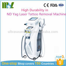 with factory price q switch nd yag laser removal system