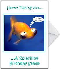 too many fish puns