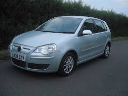 used volkswagen polo bluemotion 2 manual cars for sale motors co uk
