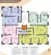 pentagon floor plan pentagon aadhya in hadapsar pune price location map floor plan