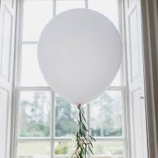 large white balloons white balloons 36 pack of 3 the wedding of my dreams