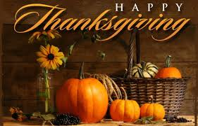 thanksgiving blessings daily megaphone