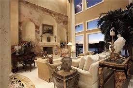 tuscan living rooms gracious tuscan living room