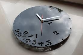 Cool Digital Clocks Unique Wall Clock