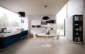lavish comfortable contemporary kitchen designs for those who