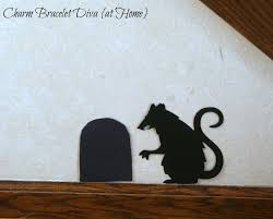halloween silhouette templates our hopeful home martha stewart halloween silhouettes upgrade for