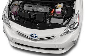 2012 toyota prius v reviews and rating motor trend