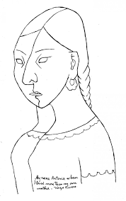 diego rivera coloring page coloring home