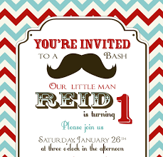 free mustache baby shower invitation templates themesflip com