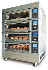 Bakery Kitchen Design by Mono Equipment U0027s Harmony Deck Oven Bakery Equipment Pinterest