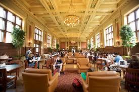Lounge Holmes Lounge Washington University In St Louis