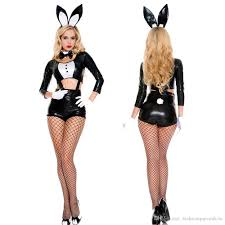 halloween costumes for bunny rabbits 2017 halloween easter bunny costume women rabbit cosplay